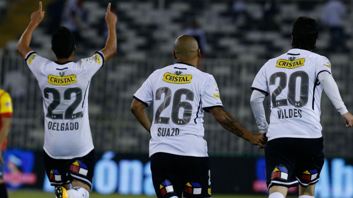 ¿Cuánto cuestan los planteles que enfrentarán Colo Colo y la U en la Copa Libertadores?
