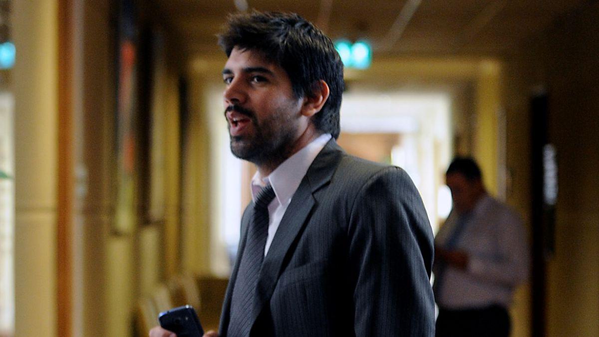Diputado Joaquín Lavín: Los grandes debates en el Congreso me dan lata, me aburren, me cansan