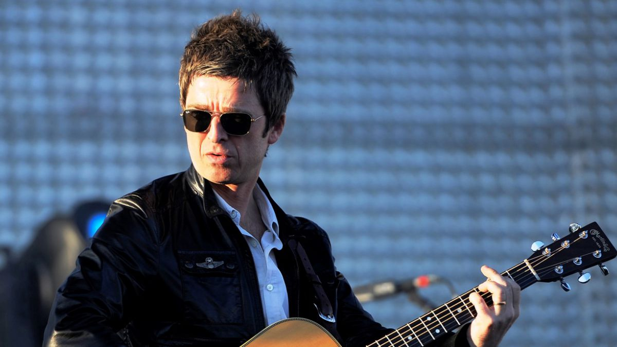 Ex Oasis Noel Gallagher sorprende con  declaraciones sobre su hermano Liam