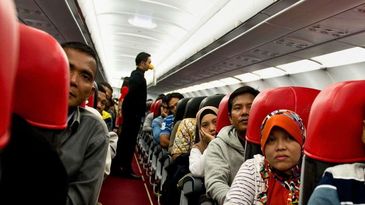 AirAsia, la aerolínea que salió de la bancarrota y se transformó en símbolo de la clase media