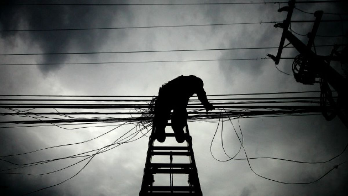 Choques contra postes de luz por ebriedad en Santiago aumentan 40% en Año Nuevo