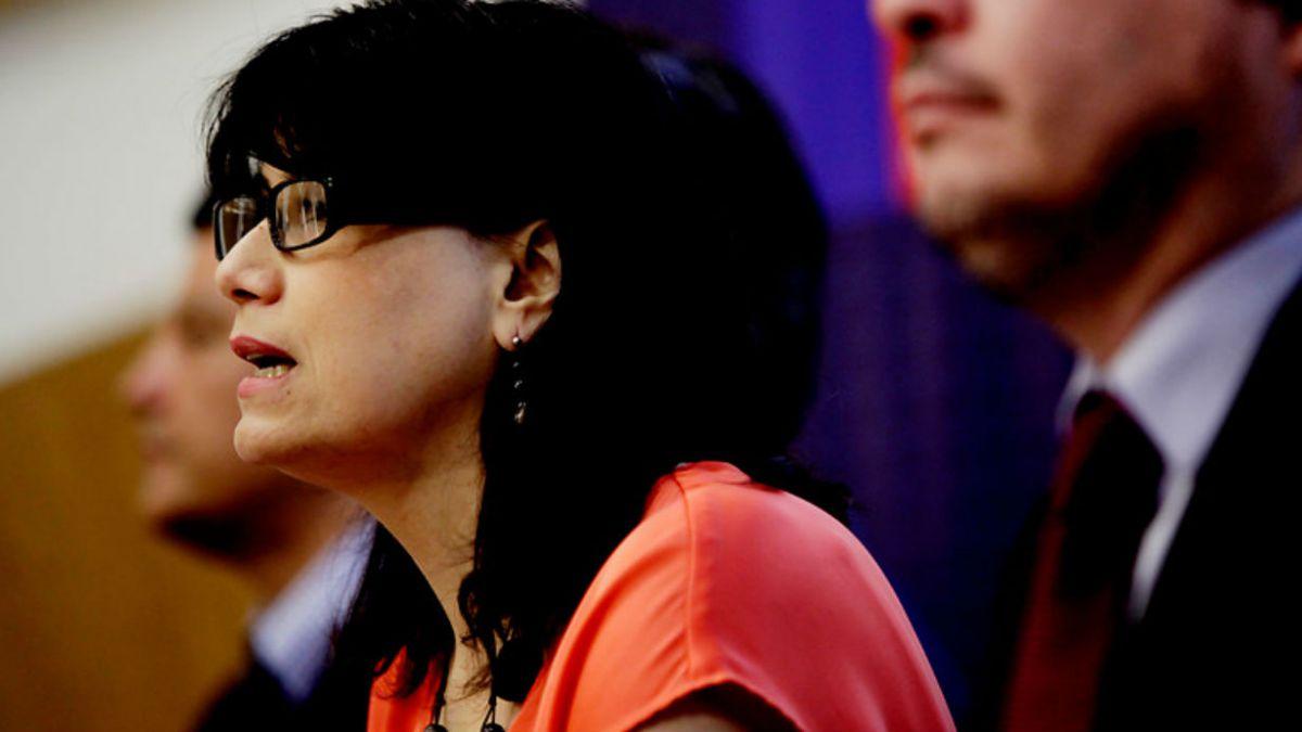 Ministra Blanco y desempleo: La estacionalidad no quita que tengamos una buena noticia