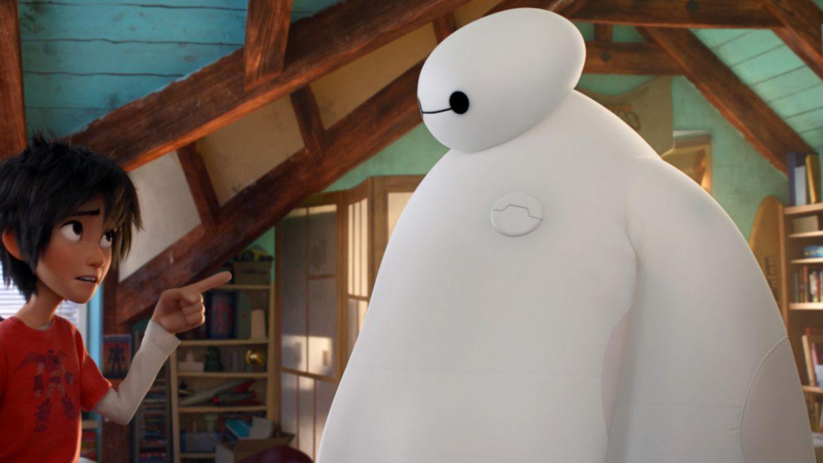 Oscar 2015: Las 7 películas animadas que suenan como favoritas
