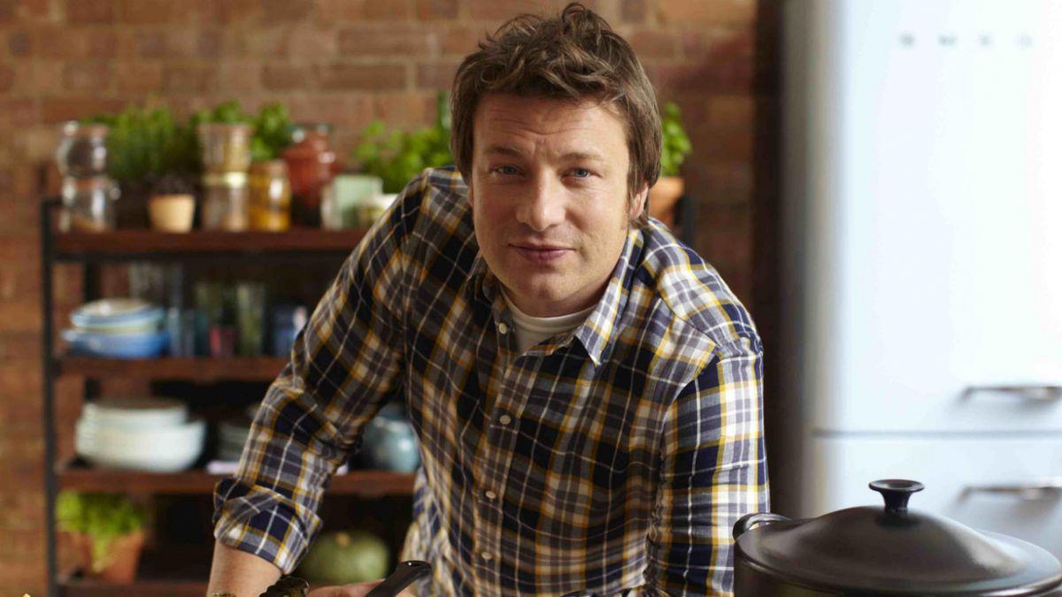 """La confesión de Jamie Oliver: Rechazó ser parte de """"El Hobbit"""""""