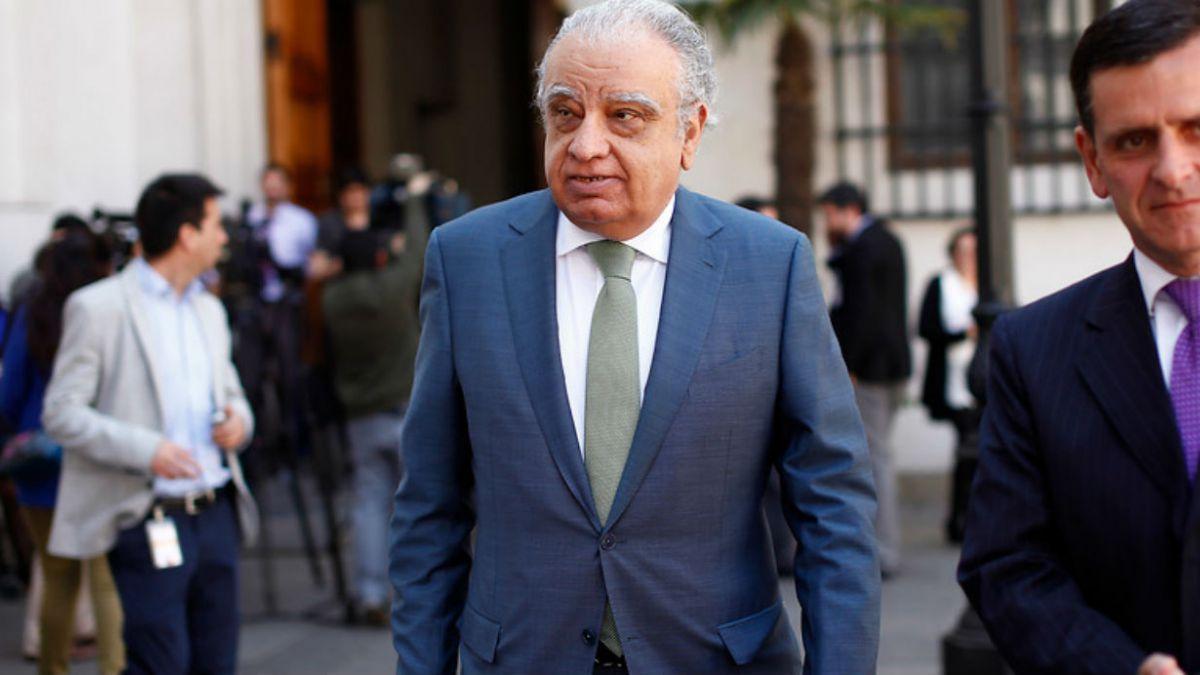 El último balance de Jorge Awad como presidente de la Asociación de Bancos