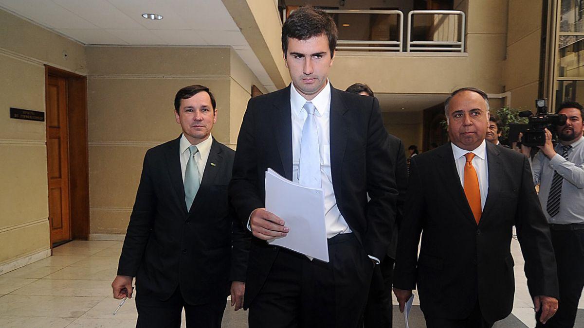 RN recurrirá a Contraloría si Helia Molina no asiste a Comisión de Salud