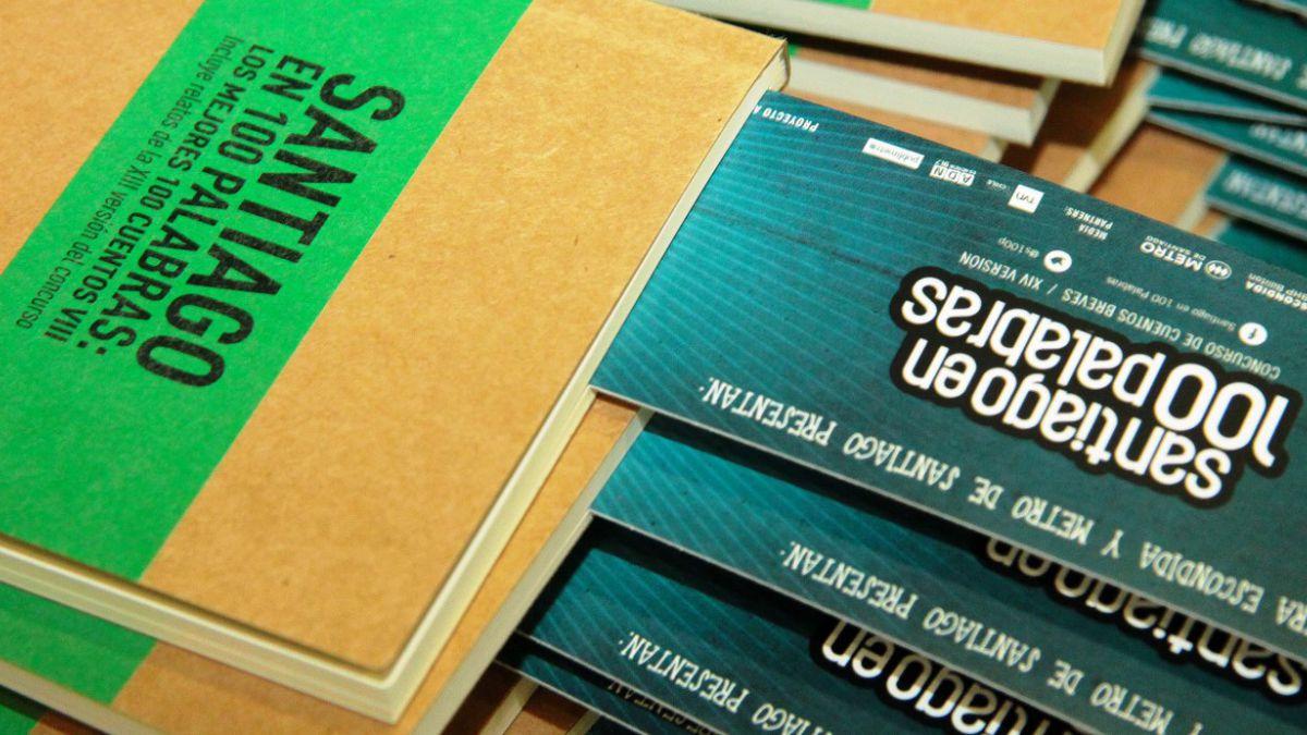 Santiago en 100 palabras abre convocatoria para 2015