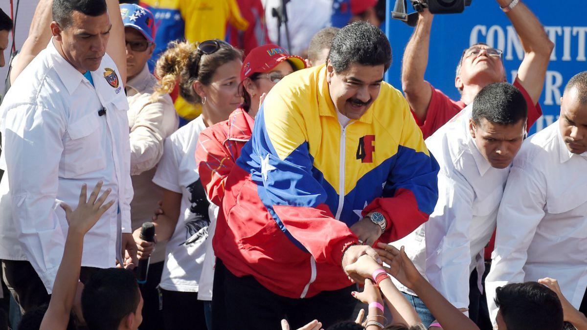 Venezuela entra en recesión y registra inflación anualizada de 63,6%