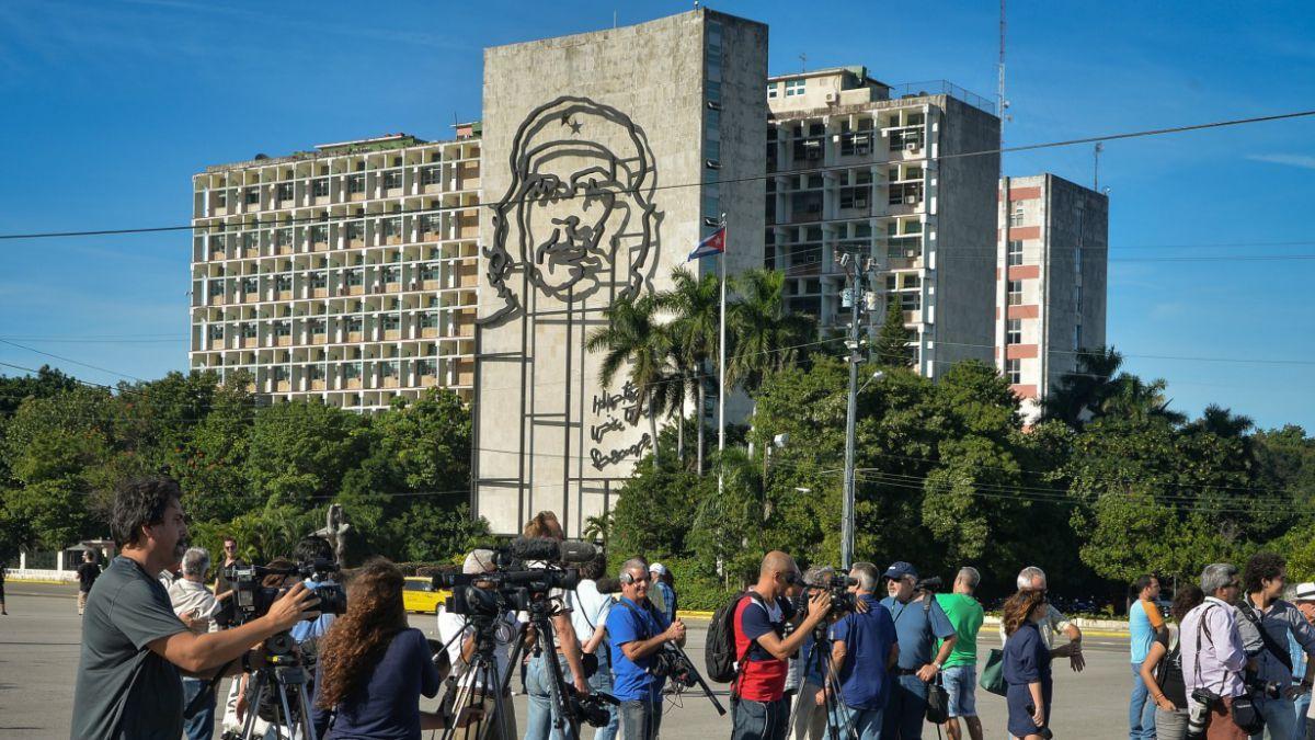 Arresto de activistas causa primer roce Cuba-EE.UU. tras reconciliación