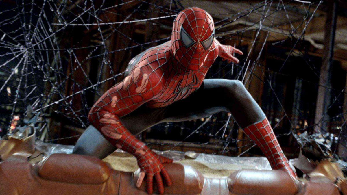 Fallece el co-creador de Spider-Man