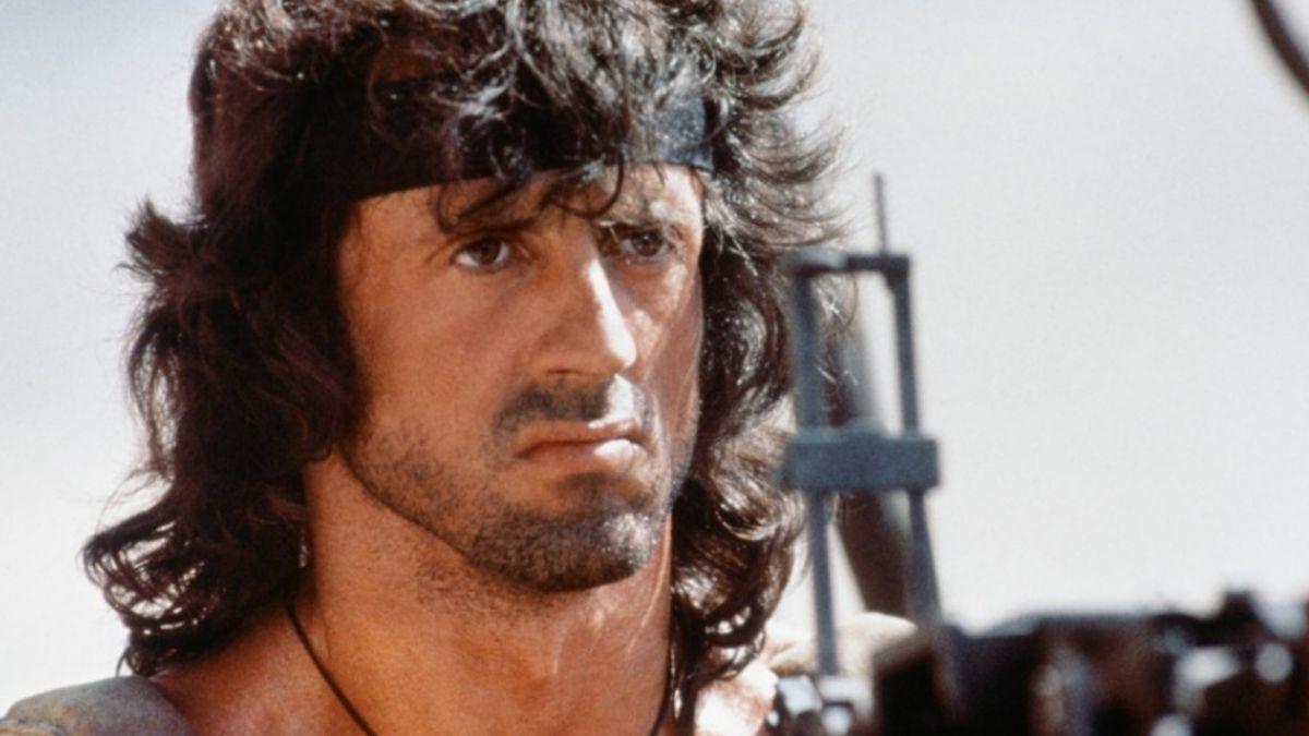 """Sylvester Stallone confirma que habrá una quinta parte de """"Rambo"""""""