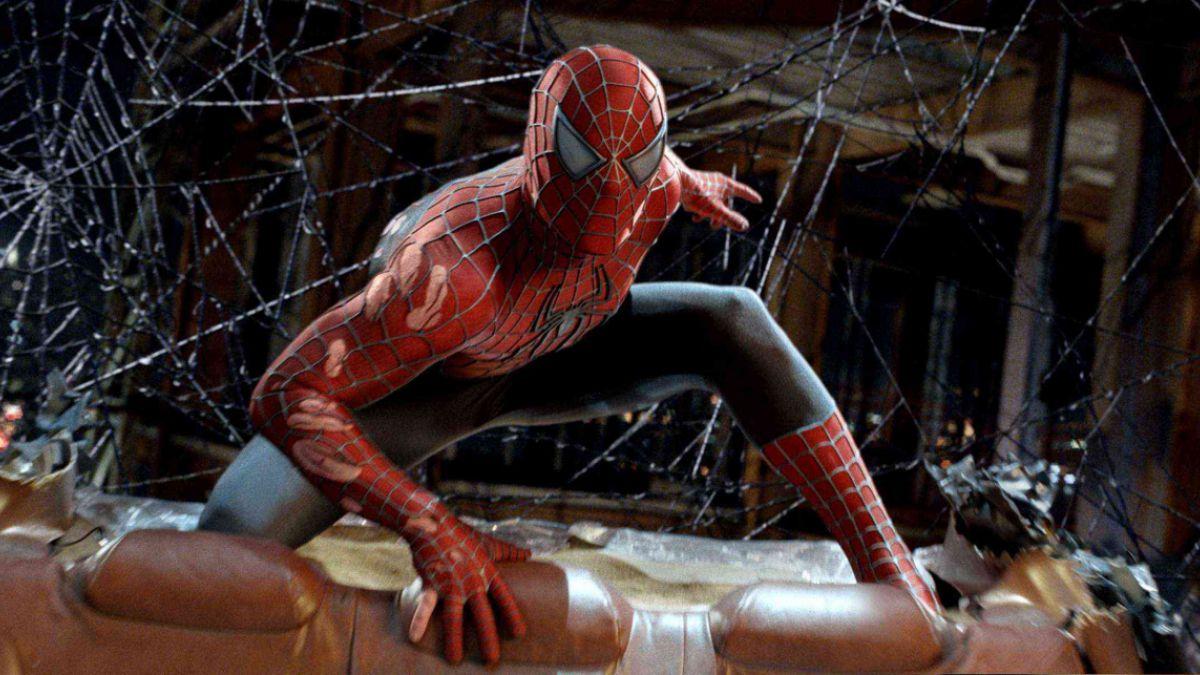 """Este fue el honesto mea culpa del director de """"Spider-Man 3"""" por críticas"""