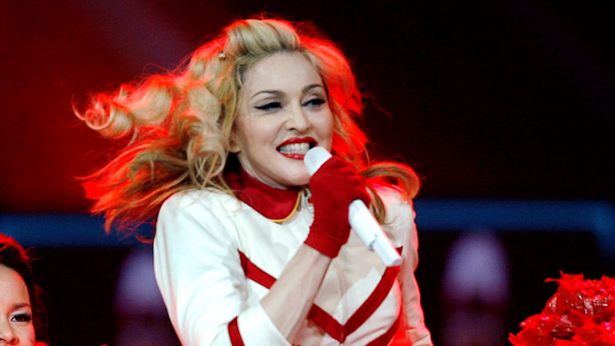 De Adele a Madonna: 10 artistas y sus saludos de año nuevo