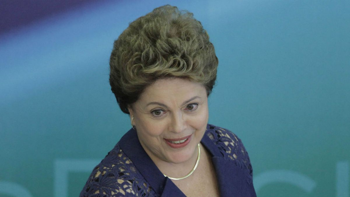 Brasil: Dilma Rousseff asume segundo mandato presidencial