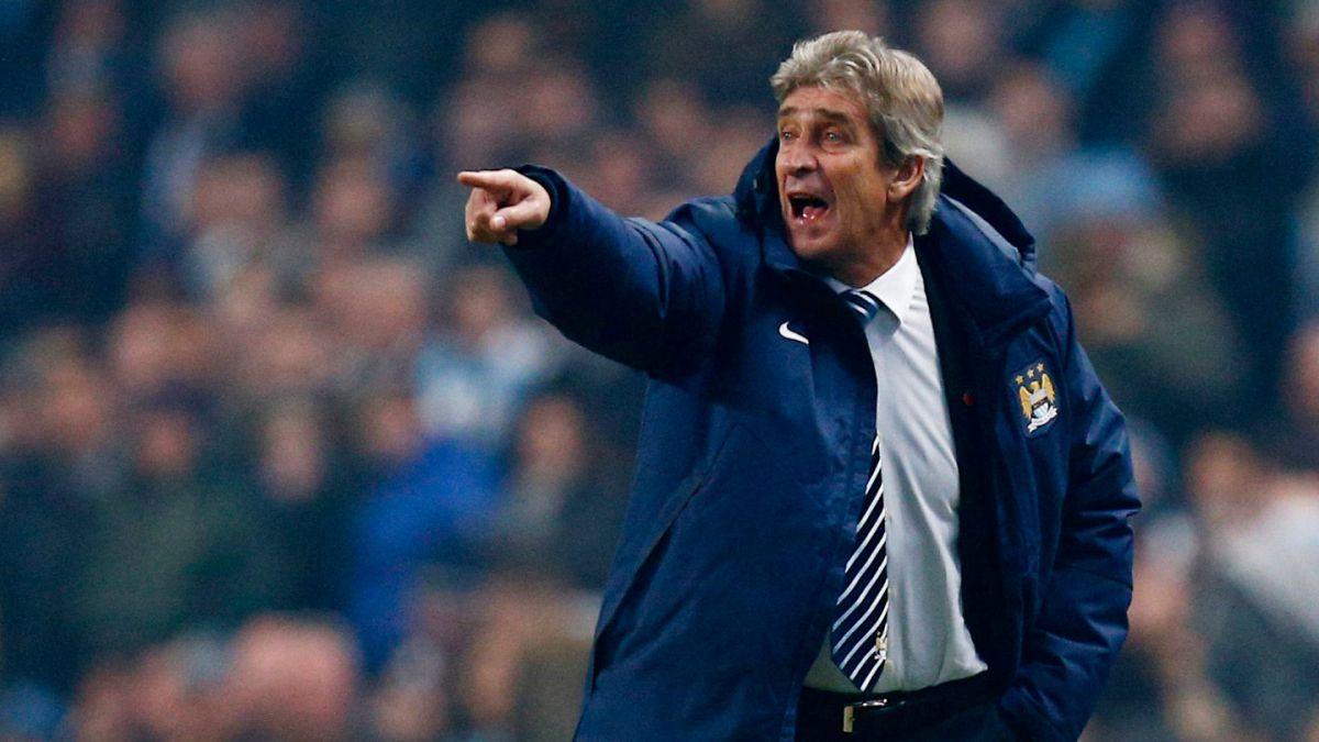 [VIDEO] Pellegrini celebra: Esta fue la sorpresiva derrota del Chelsea ante el Tottenham