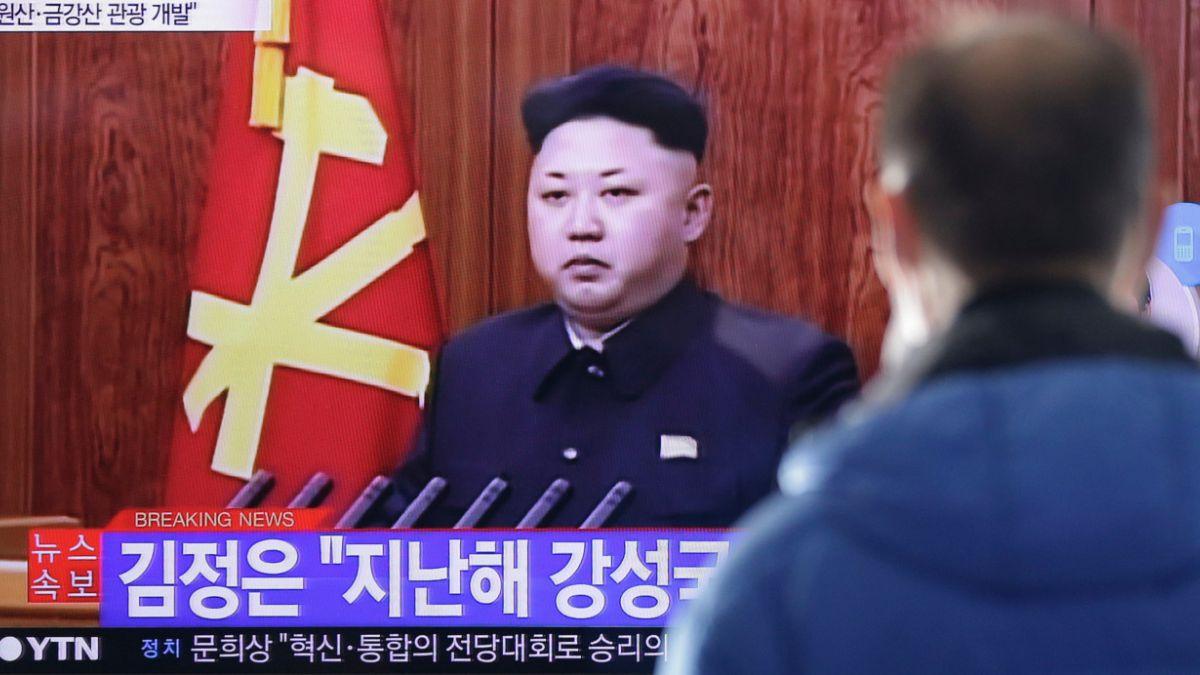 Corea del Sur responde al llamado a dialogar de Kim Jong-un