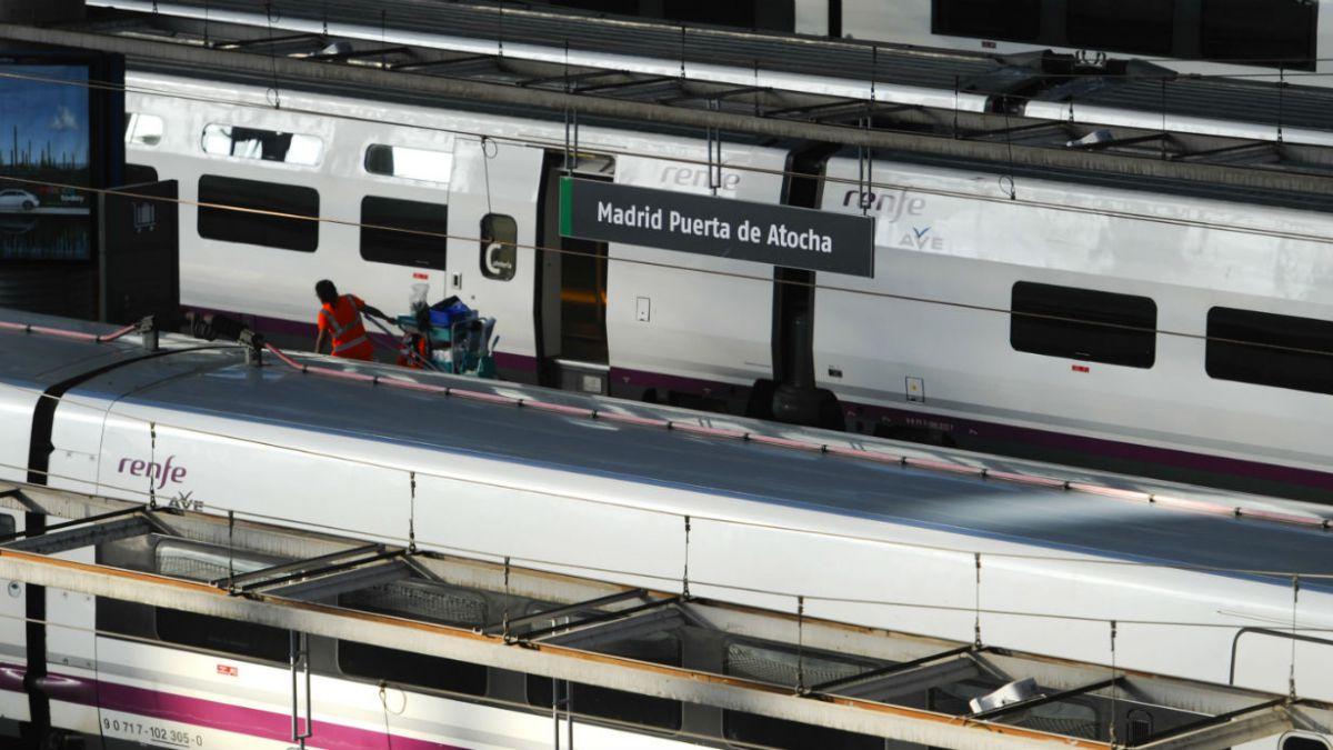 Estación Atocha vuelve a la normalidad tras amenaza de bomba