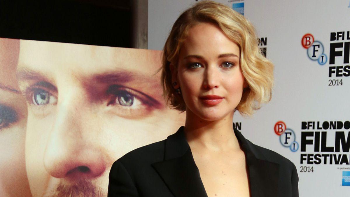 ¿Renace el amor? Captan juntos nuevamente a Jennifer Lawrence y Chris Martin
