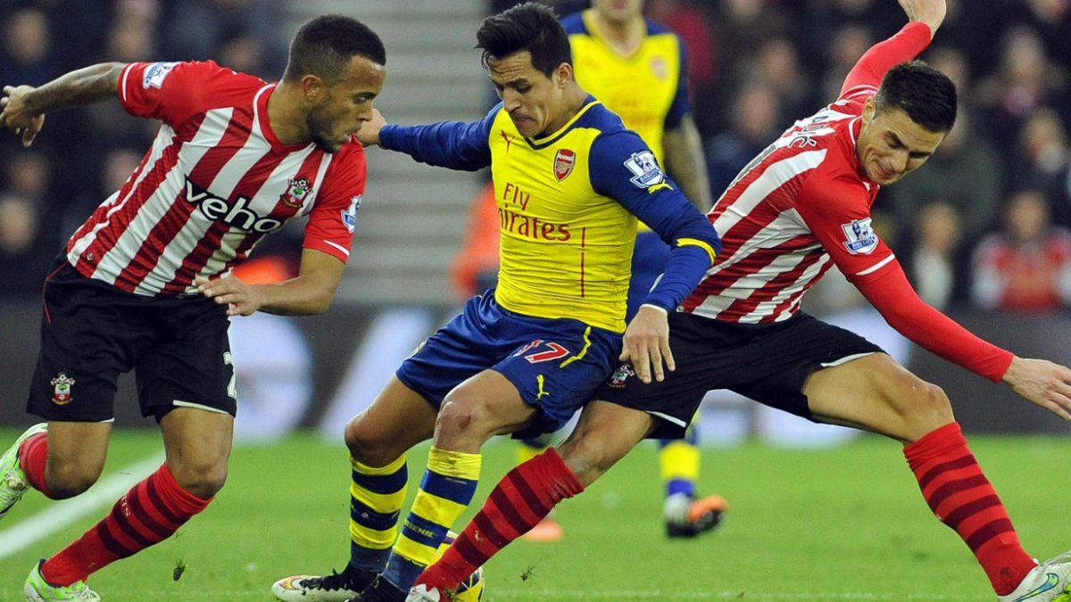 Alexis es el fichaje más rentable de la temporada 2014-2015 en Europa