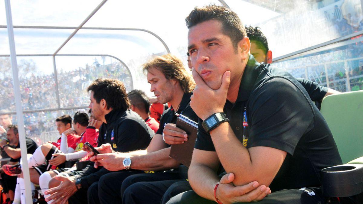Tapia y Paredes abordaron el triunfo de Colo Colo frente a Atlas