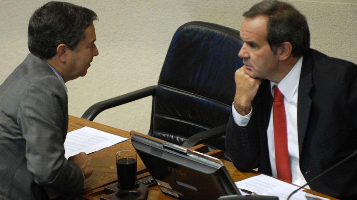 Oposición ingresa indicaciones a reforma educacional y dice buscar cirugía mayor