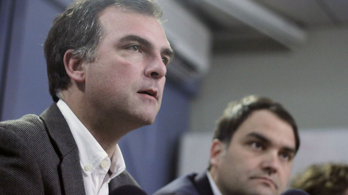 UDI iniciará gira nacional para exponer críticas a reforma laboral del Gobierno