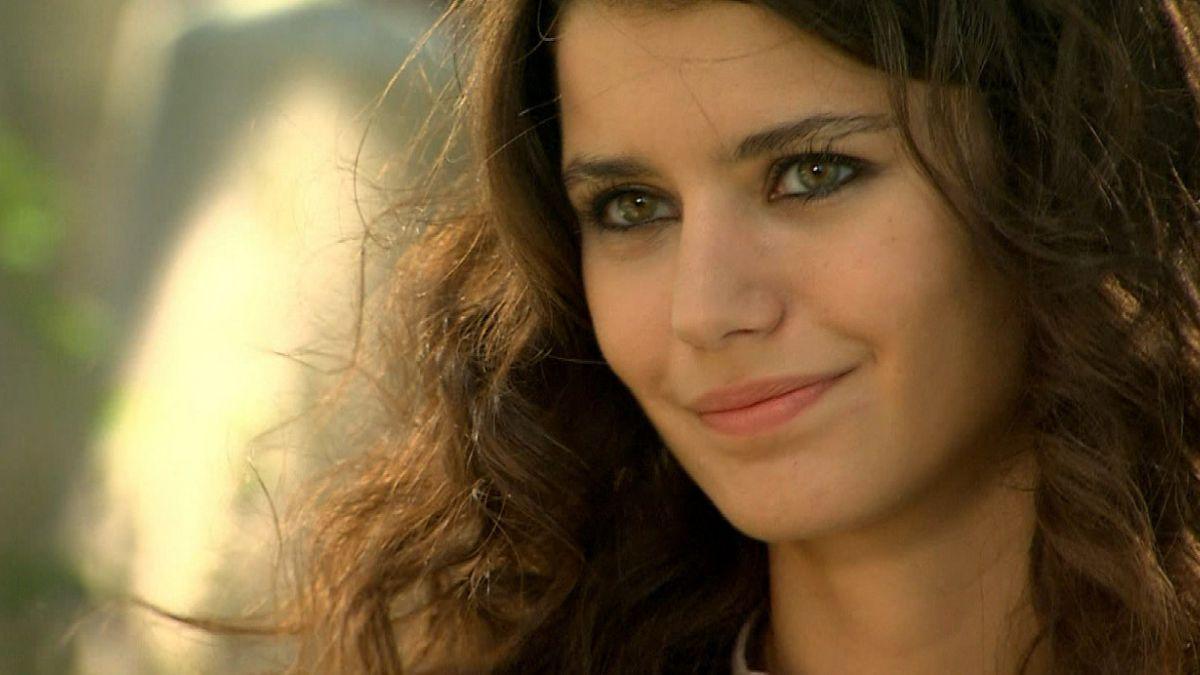 """Protagonista de """"Amor Prohibido"""" agradece premio recibido en Chile"""