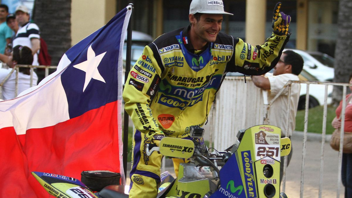 Conoce a los candidatos al título del Dakar 2016 en sus distintas categorías
