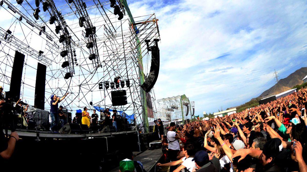 No todo es Viña: 10 festivales de música que prometen encender el verano