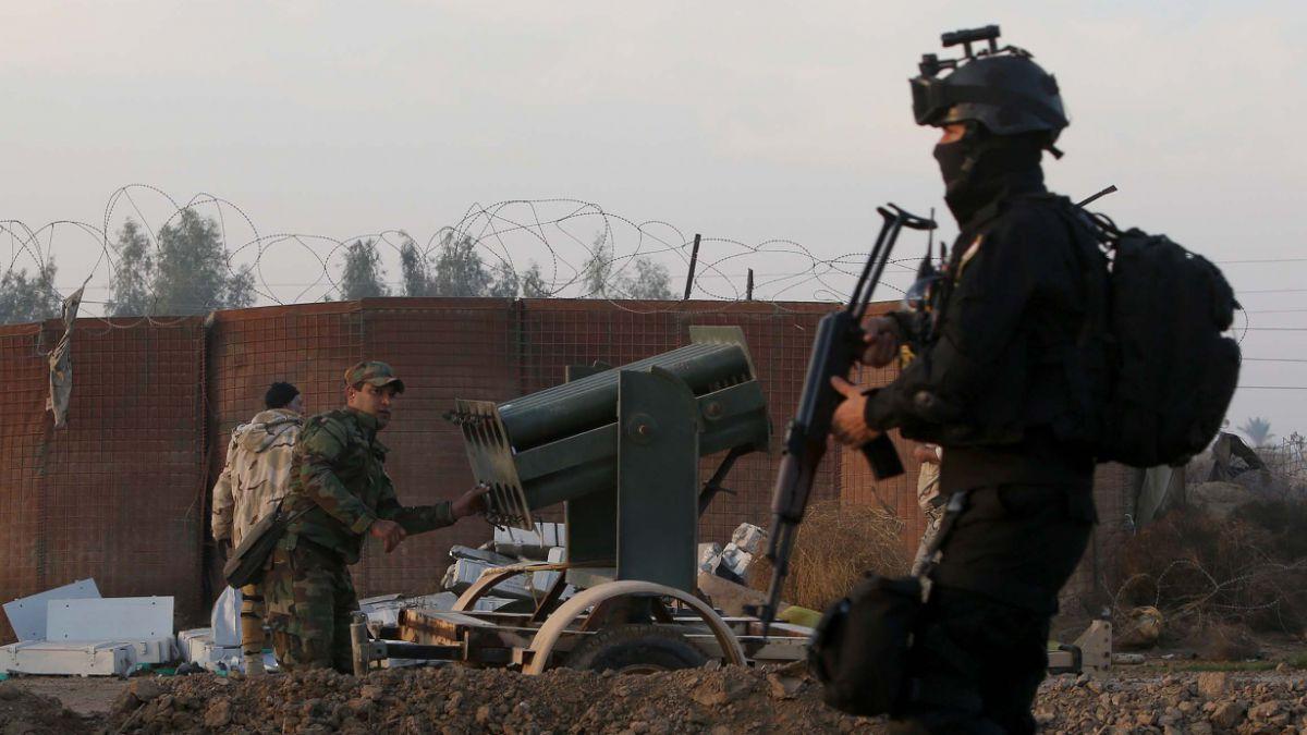 Estado Islámico habría secuestrado a 170 personas en dos pueblos de Irak
