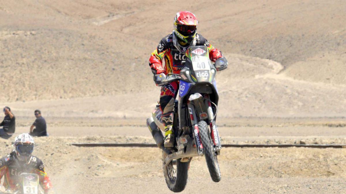 Dakar 2016: Confirman paso por Bolivia en todas las categorías