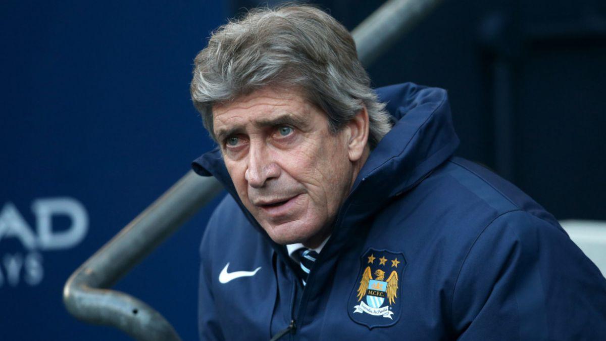 Pellegrini analiza al City: Nuestro juego en este momento es muy bueno