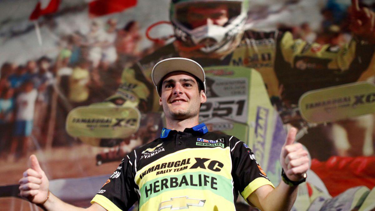 Dakar 2015: Casale ganó en quads e Israel fue sexto en motos en la primera etapa