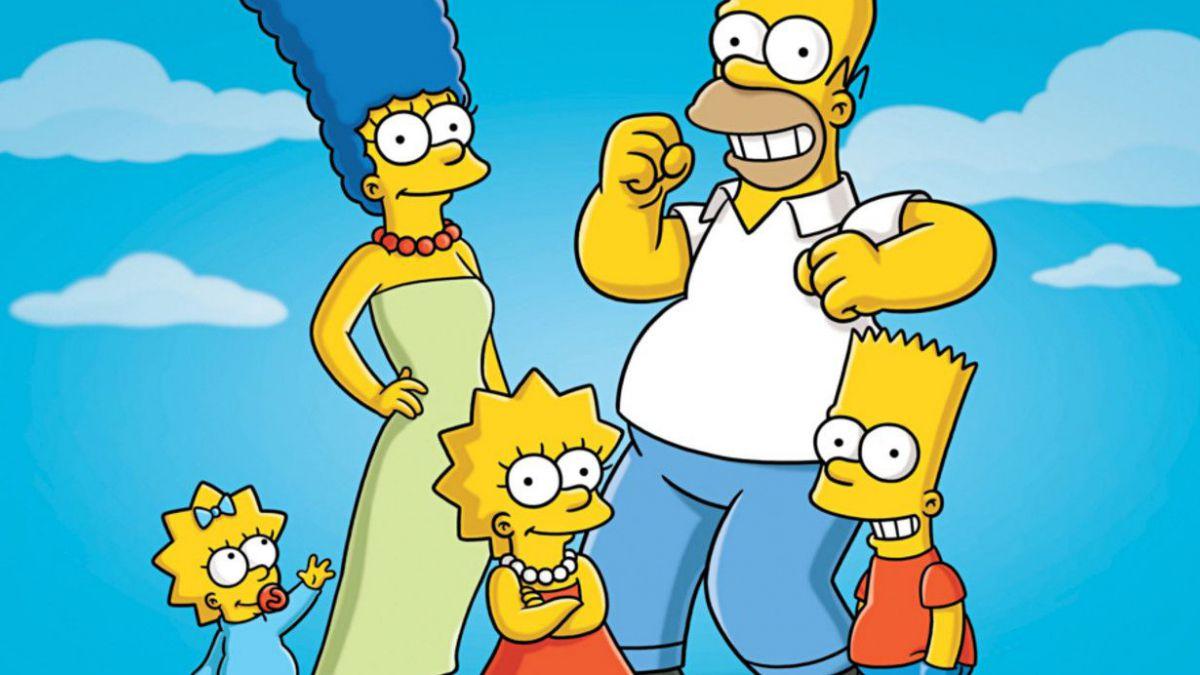 """El homenaje que """"Los Simpson"""" le hizo a la revista Charlie Hebdo"""