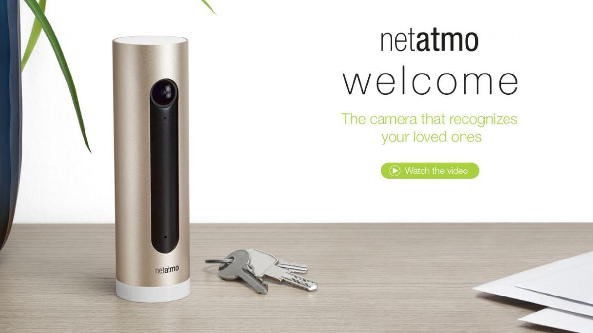 Nueva cámara inteligente reconoce quiénes entran a una casa