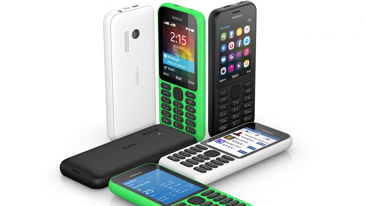 Presentan teléfono con internet cuya batería dura 29 días