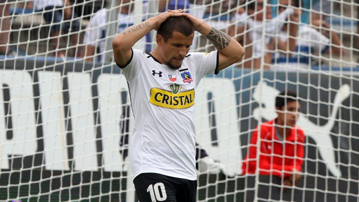 Humberto Suazo y Emiliano Vecchio no se perderán el clásico con la U