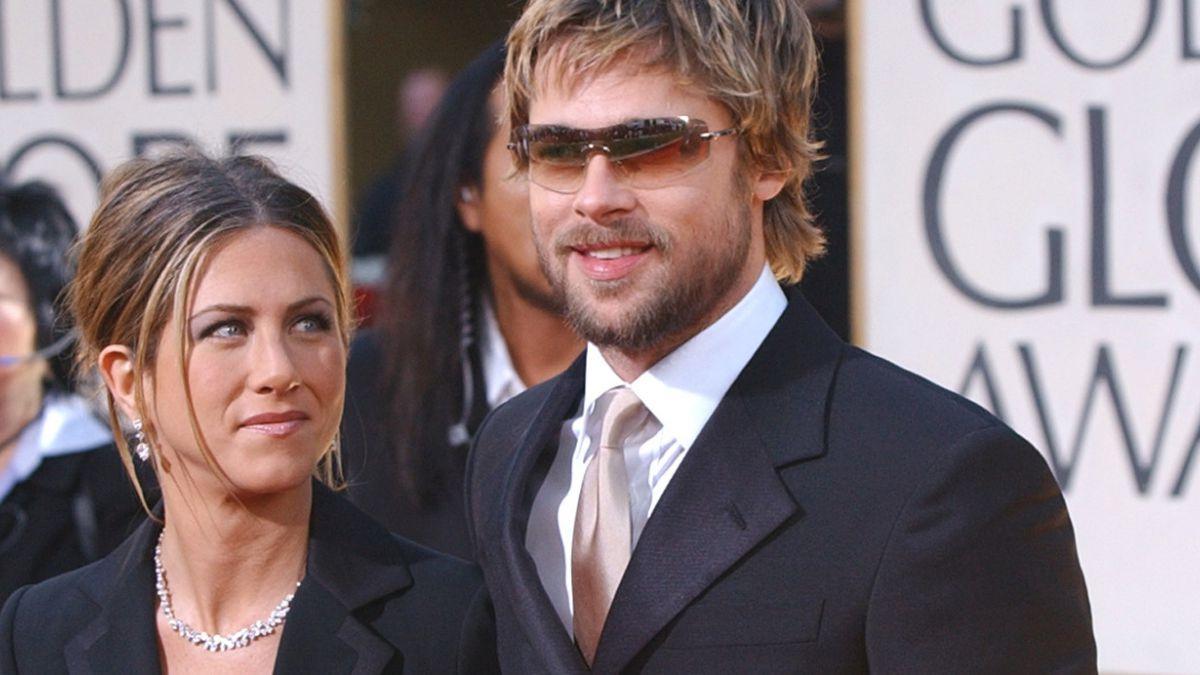 Jennifer Aniston revela cómo es su relación con Brad Pitt en la actualidad
