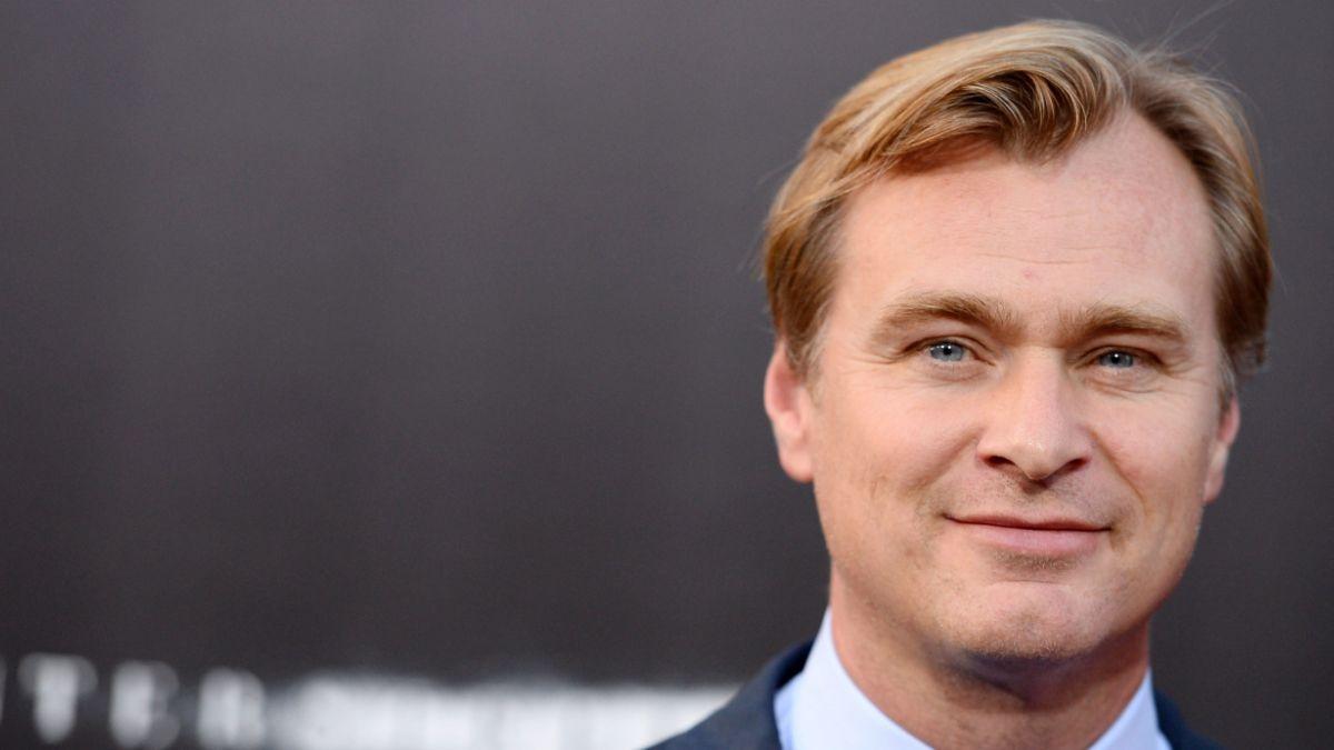 Christopher Nolan confesó su nula afinidad con la tecnología
