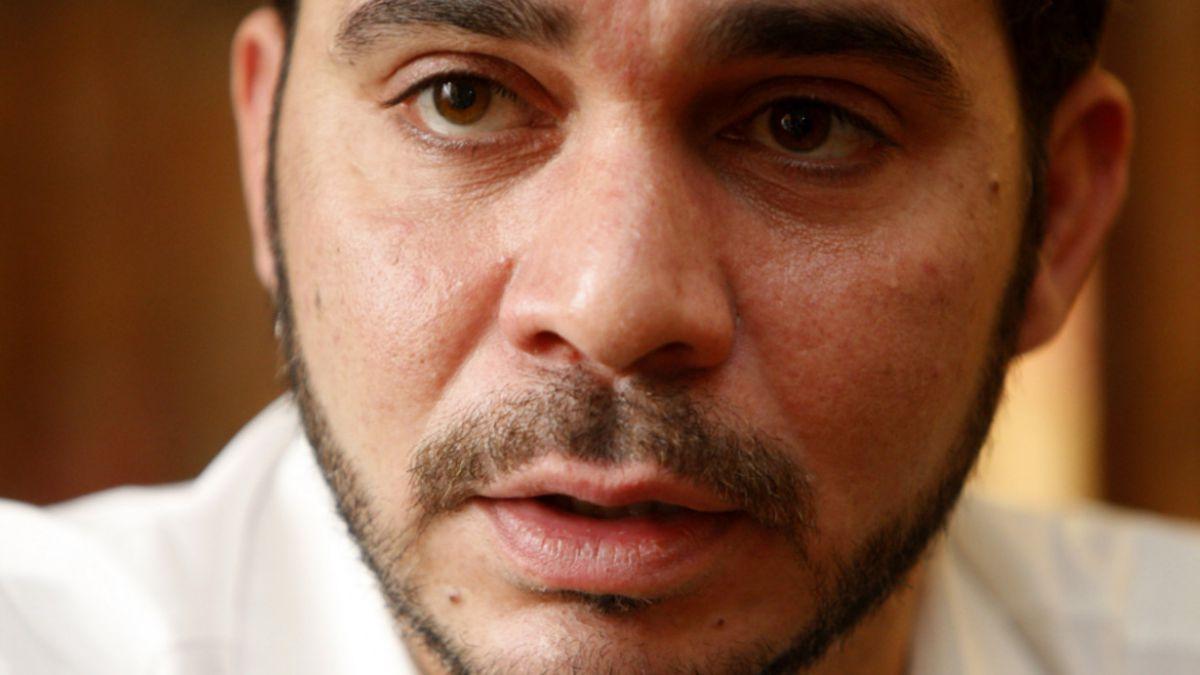 Príncipe jordano anuncia candidatura a presidencia de la FIFA