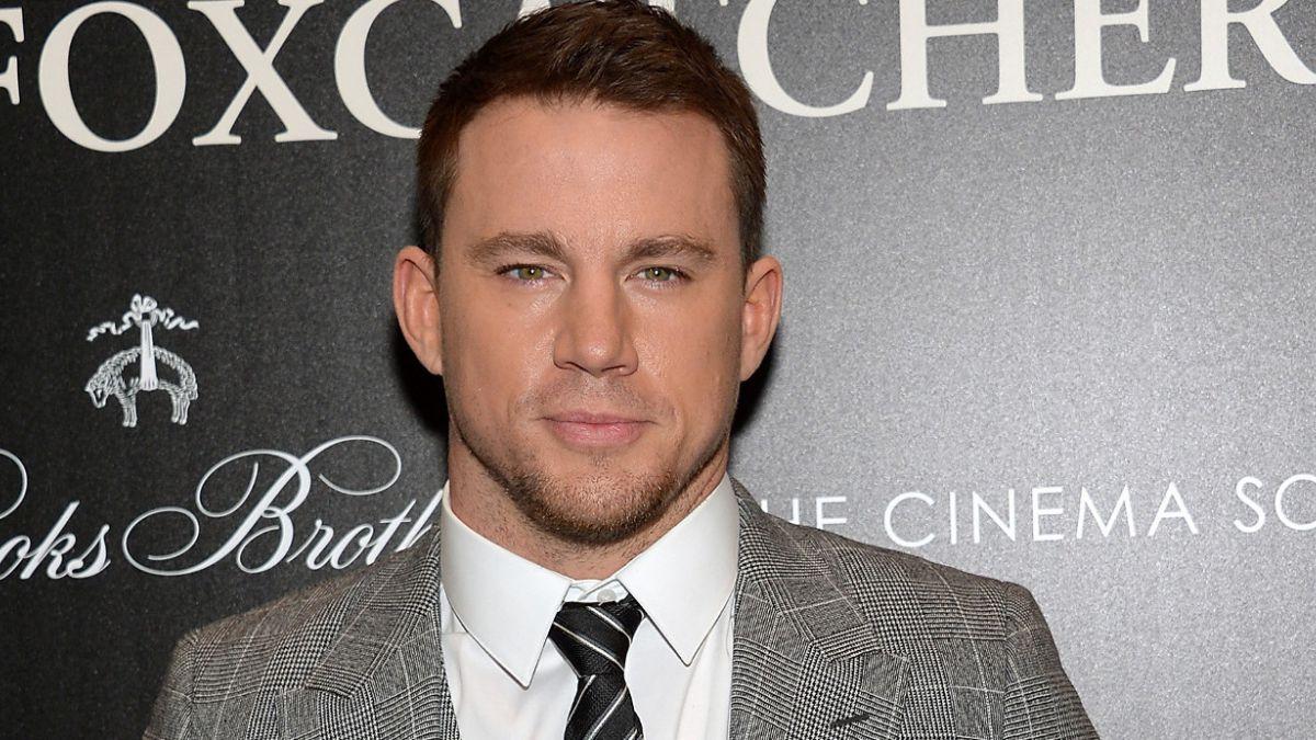 "Se viene ""Gambito"": Revelan fecha de película que protagonizará Channing Tatum"