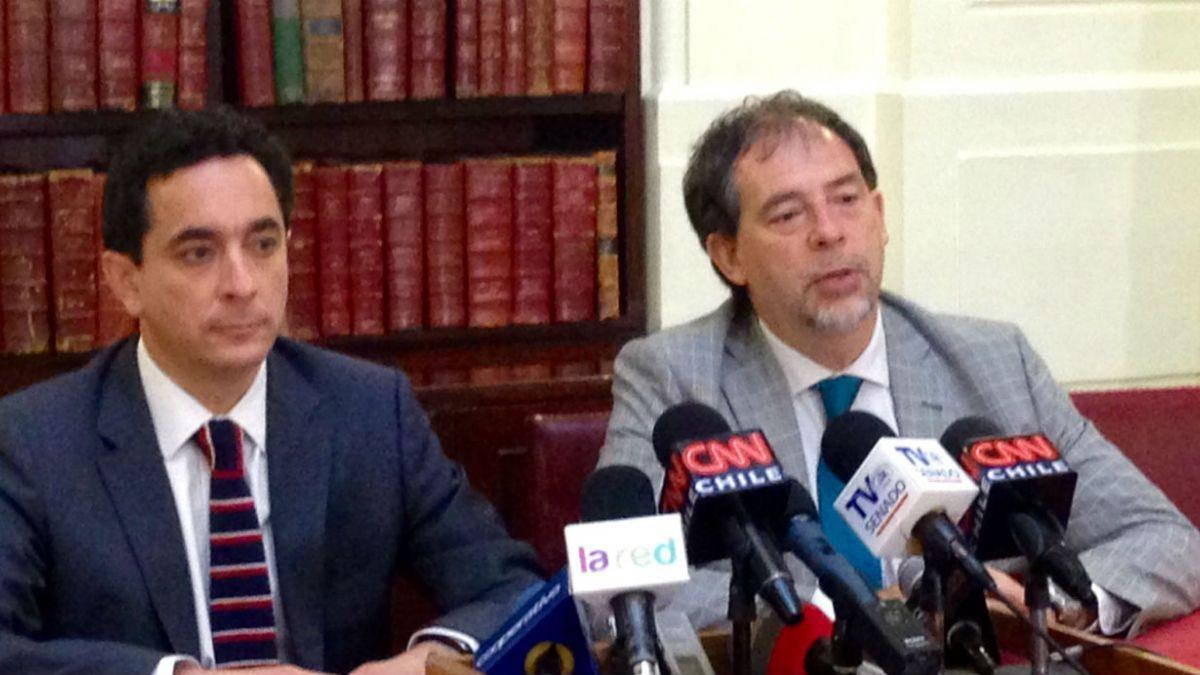 Girardi y Núñez promueven debates sobre aborto terapéutico