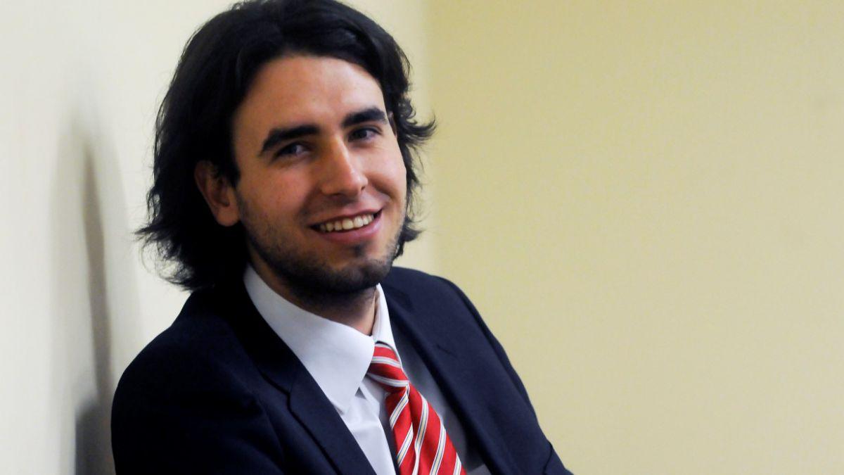 Diputado Mirosevic pide agilizar proyecto que despenaliza la marihuana