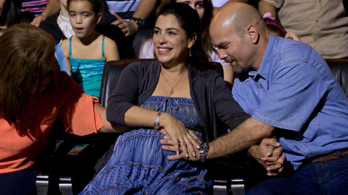 Nace niña símbolo de la reconciliación entre Estados Unidos y Cuba
