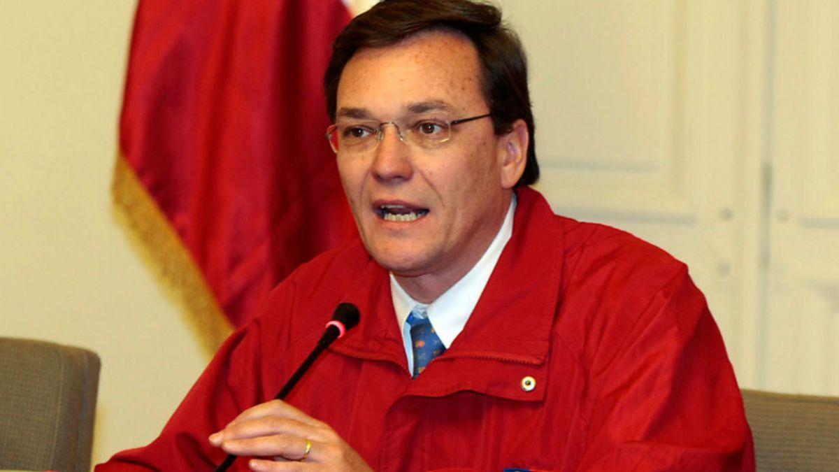 Fiscalía imputará nuevo delito a Pablo Wagner
