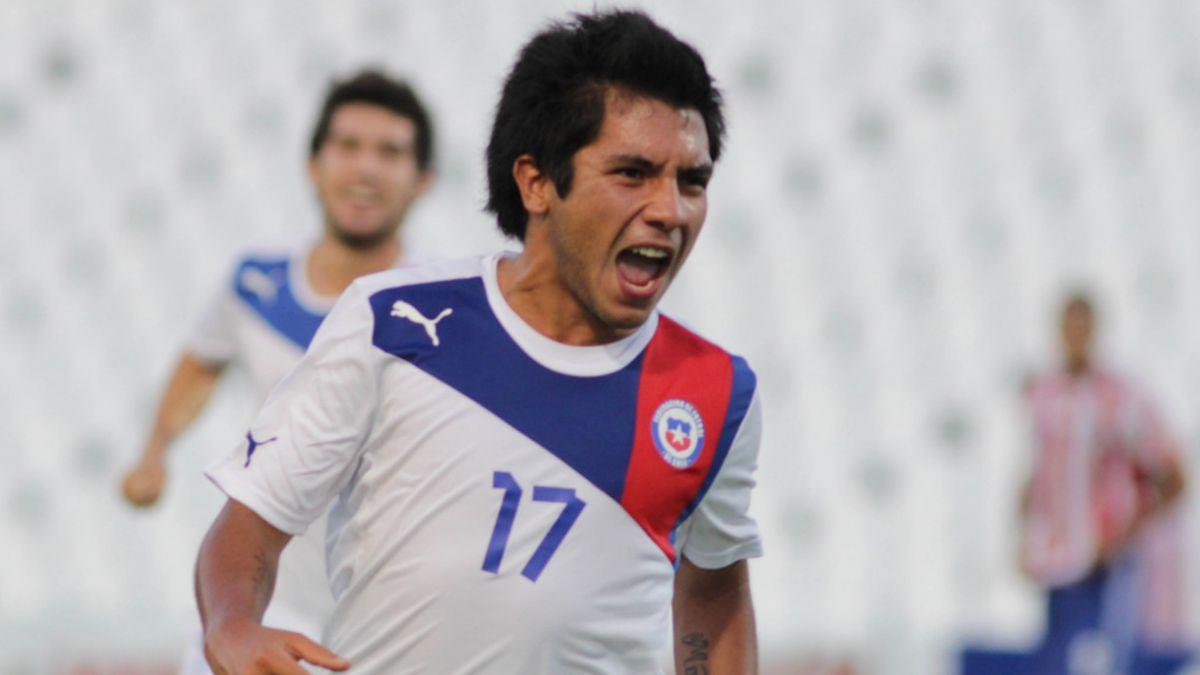 Sub 20 cumple su primer entrenamiento en Uruguay de cara al Sudamericano