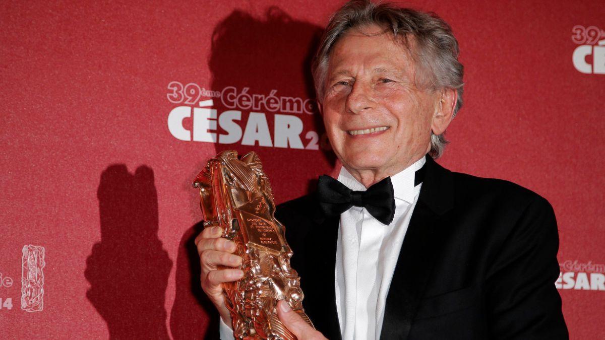EE.UU. pide a Polonia la extradición del director Roman Polanski