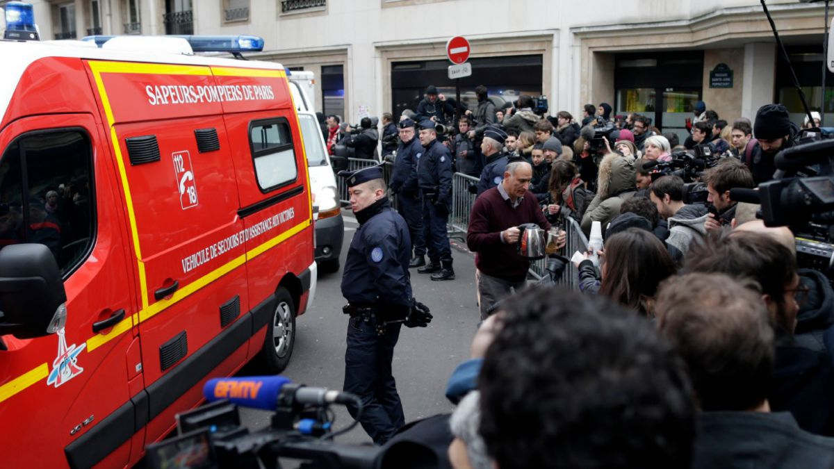 Cómo fue, paso a paso, el ataque que conmociona a Francia