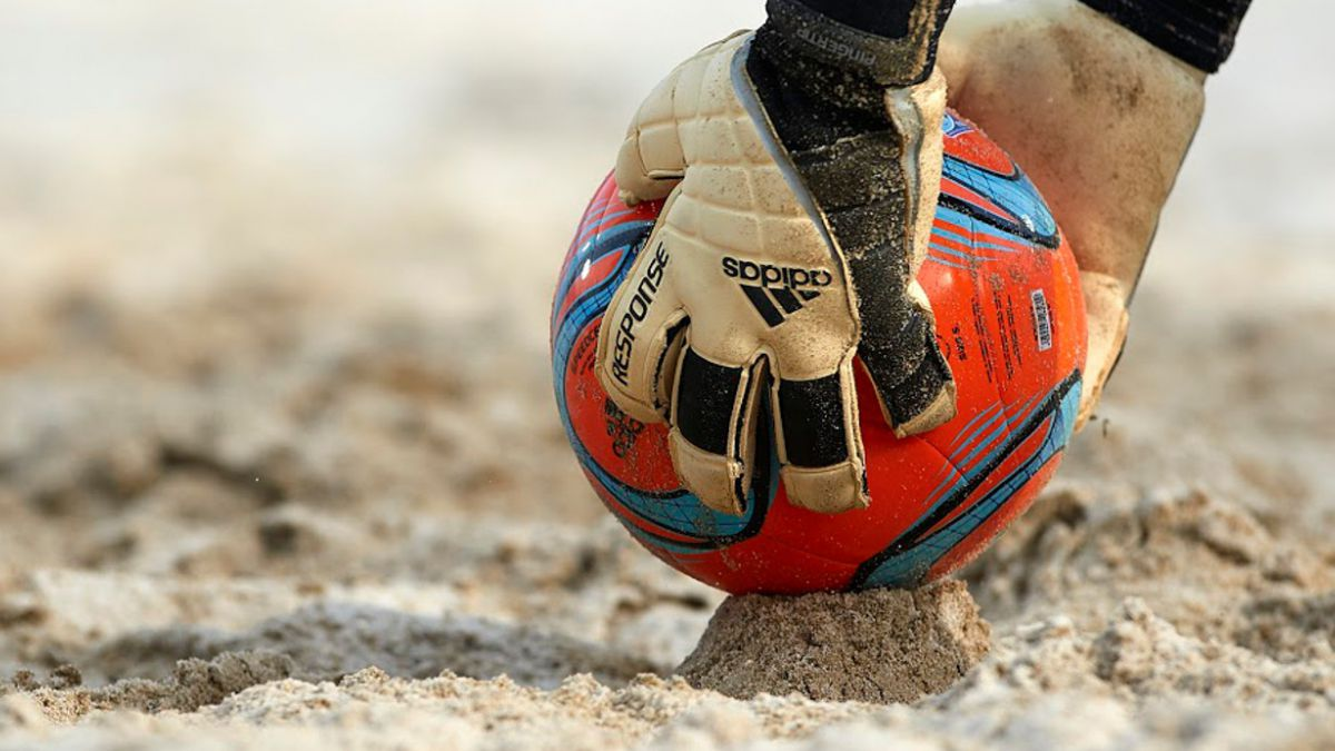 Copa Beach Soccer World Wide Tour llega a Chile por primera vez