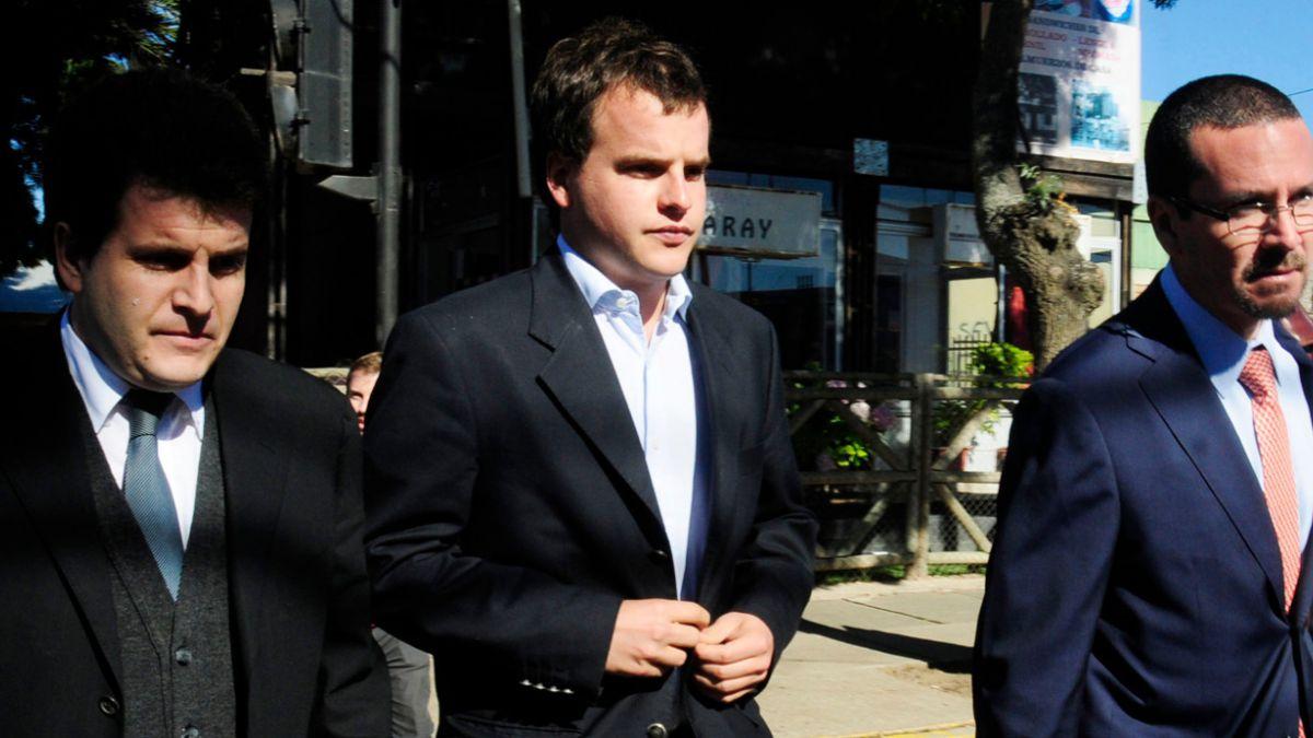 Fiscalía del Maule presenta recurso de queja por absolución de Martín Larraín